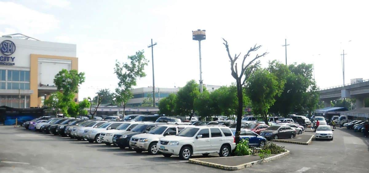 Automobilico The Biggest Car Lot in The Philippines