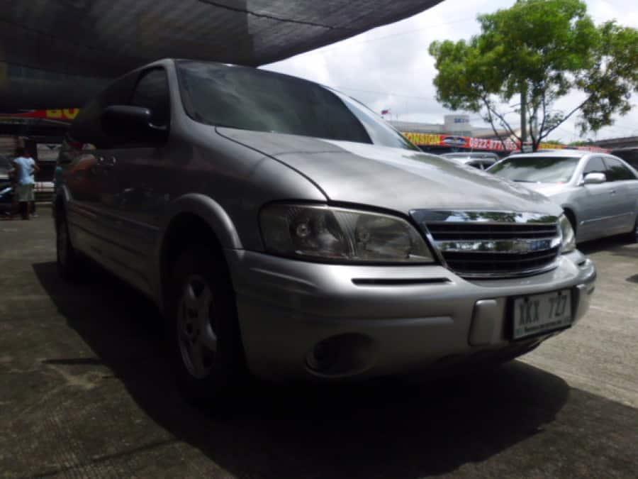 2004 Chevrolet Venture - Front View