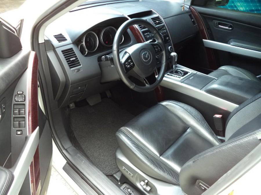 2009 Mazda CX-9 - Interior Front View