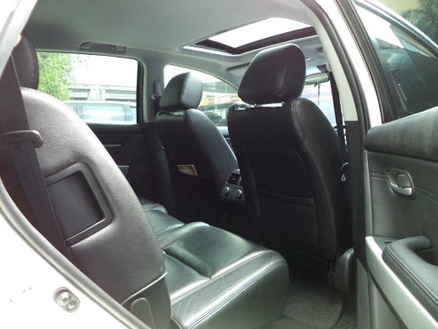 2009 Mazda CX-9 - Interior Rear View