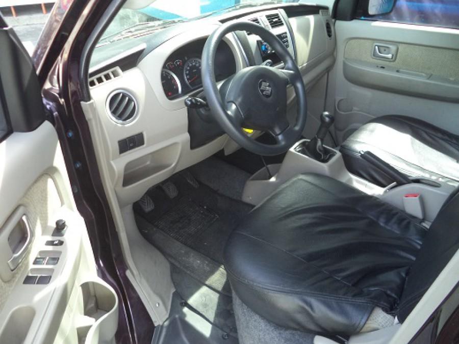 2010 Suzuki APV - Interior Front View