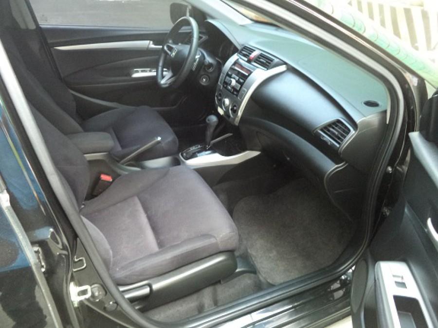 2009 Honda City E - Interior Front View