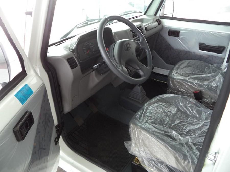 2015 Kia KC 2700 - Interior Front View