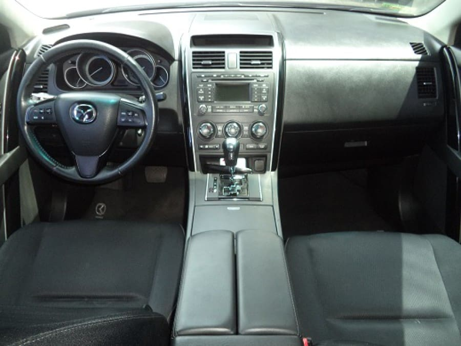2012 Mazda CX-9 - Interior Front View