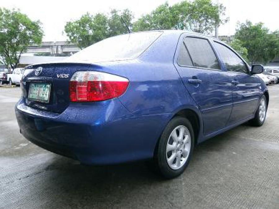 2006 Toyota 4Runner - Rear View