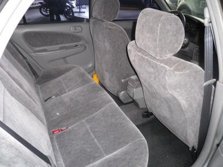 1998 Toyota Corolla - Interior Rear View