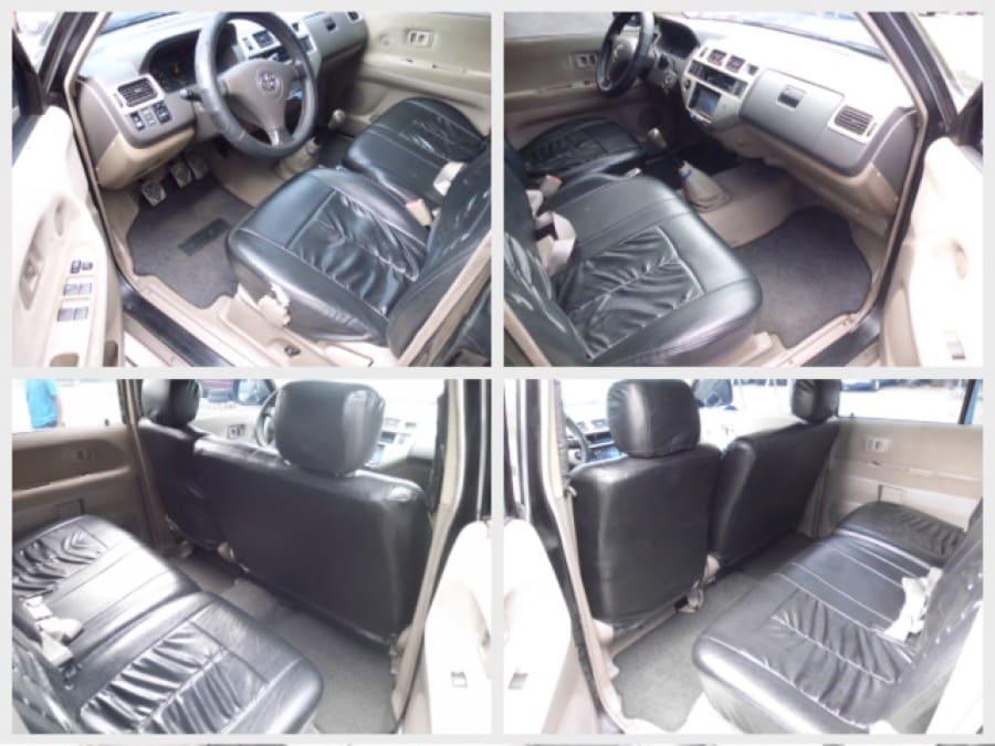 2004 Toyota Revo - Interior Front View