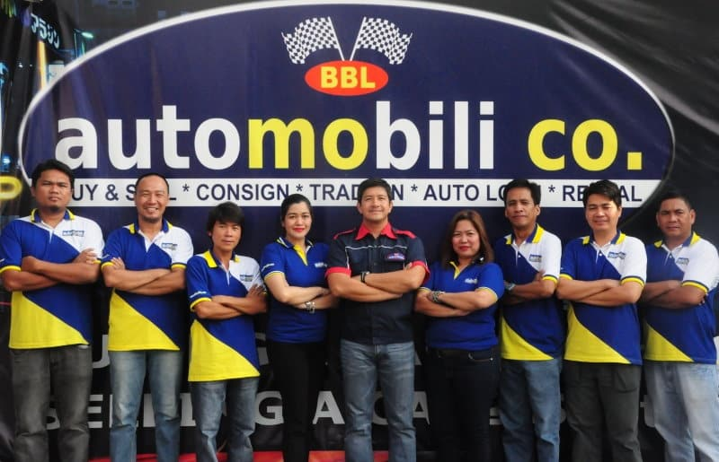 Used Car Dealer Automobilico Car Exchange Team
