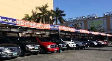 Contact Automobilico The Biggest Car Exchange in the Philippines