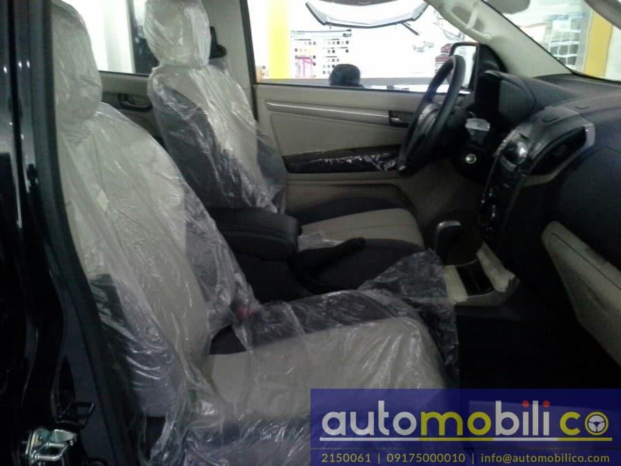 2016 Chevrolet Trailblazer - Right View