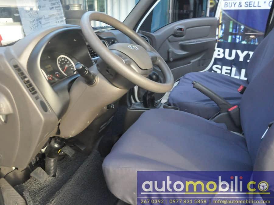 2015 Hyundai H100 - Interior Front View