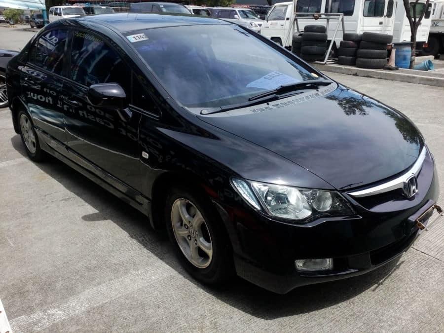 2007 Honda Civic - Right View