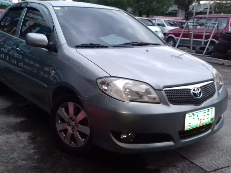 2006 Toyota Vios - Right View