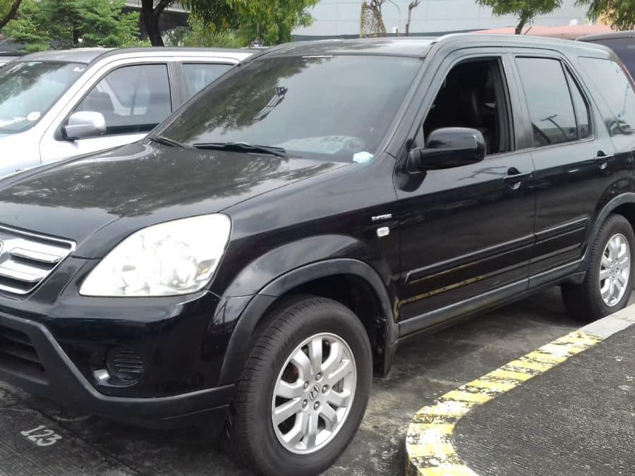 2006 Honda CR-V - Left View