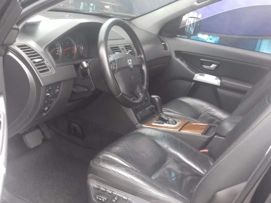 2006 Volvo XC90 - Interior Front View