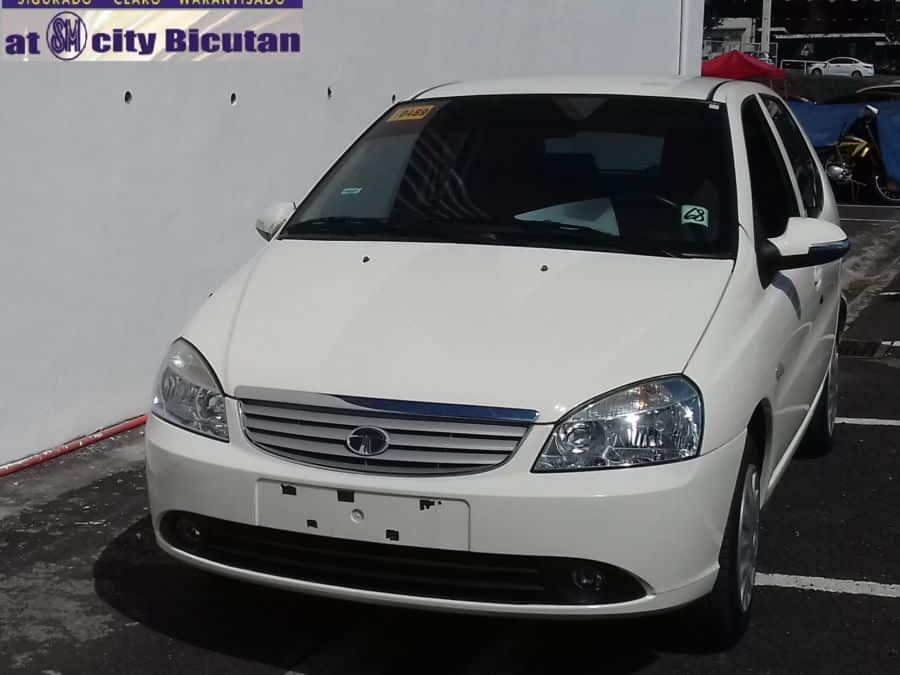 2015 Tata Indica - Front View