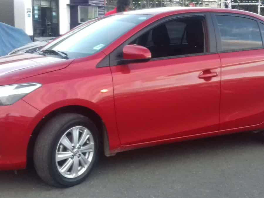 2014 Mazda 2 - Left View