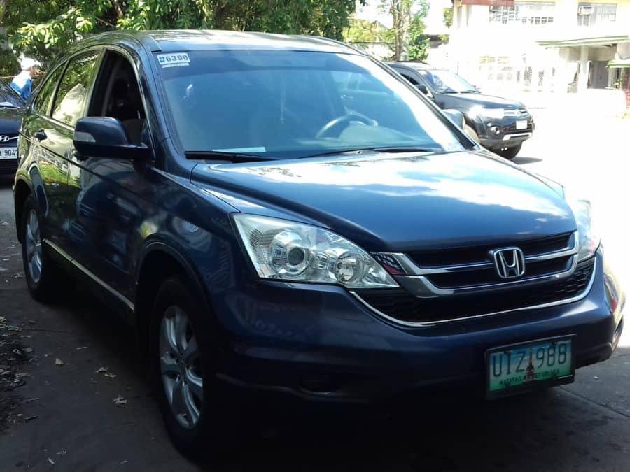 2011 Honda CR-V - Right View