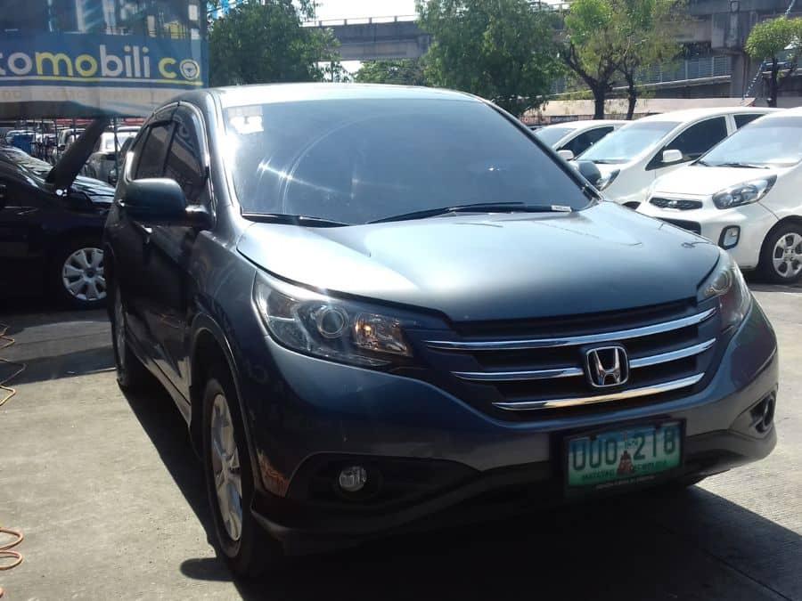 2012 Honda CR-V - Right View