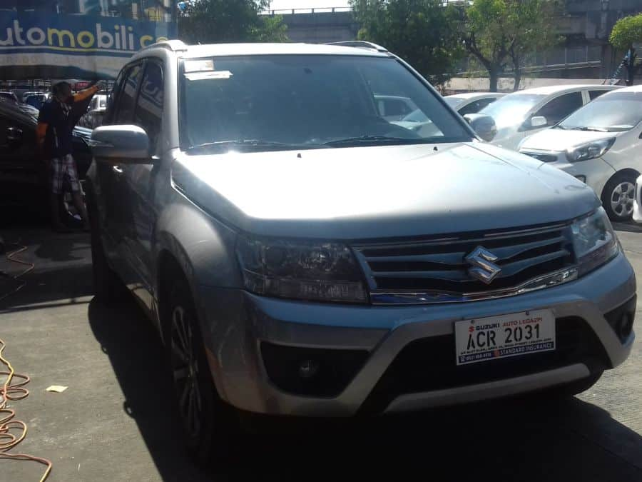 2015 Suzuki Grand Vitara - Right View