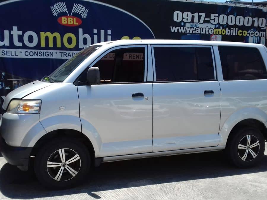 2011 Suzuki APV - Left View