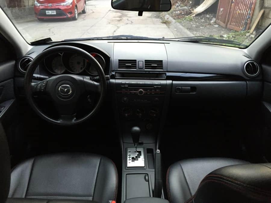 2010 Mazda 3 - Right View