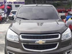 2014 Chevrolet Colorado - Front View