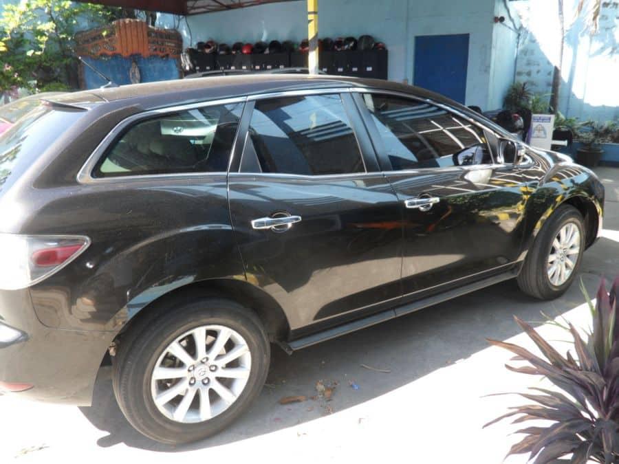 2011 Mazda CX-7 - Right View