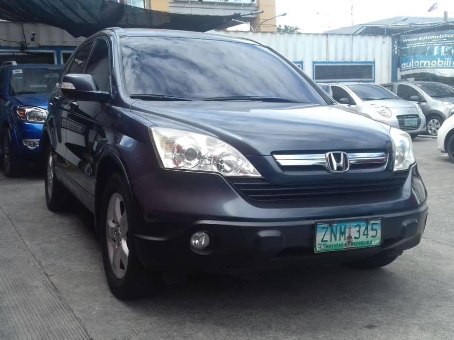 2008 Honda CR-V - Right View