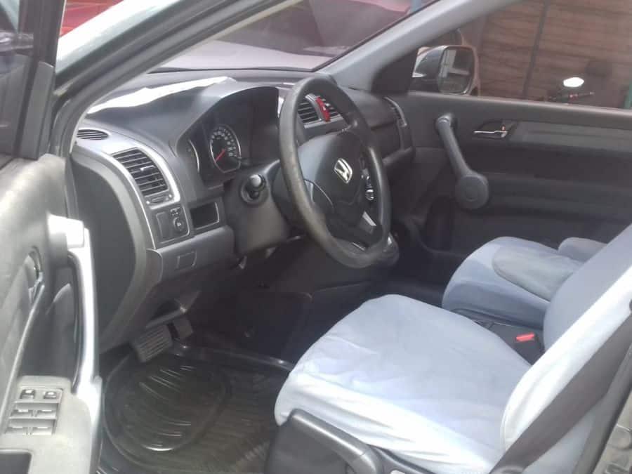 2008 Honda CR-V - Interior Front View