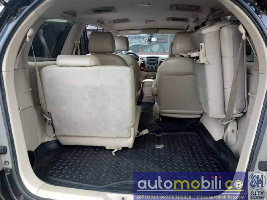 2007 Toyota Innova V - Right View