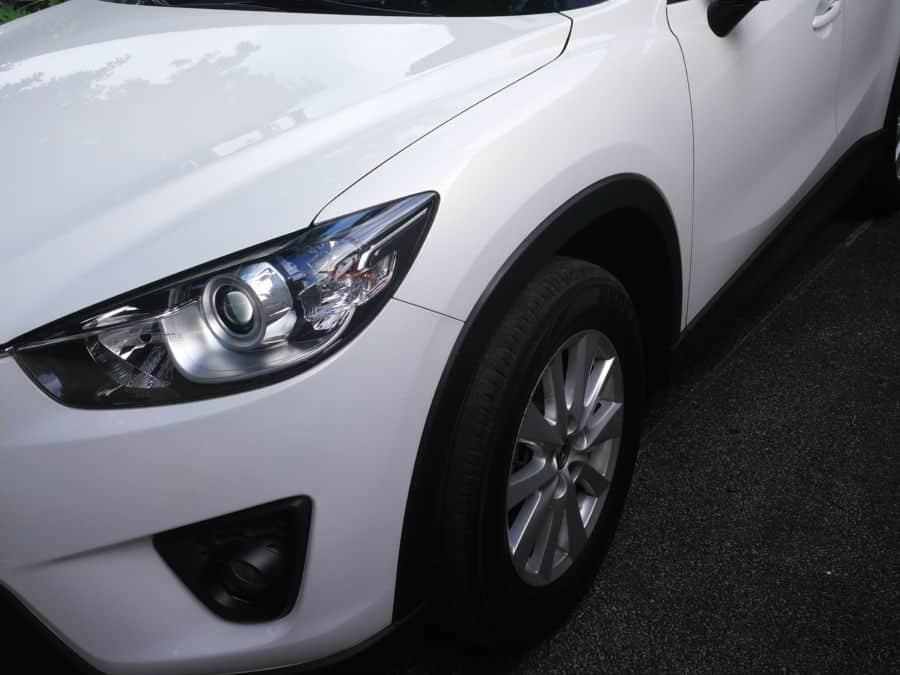 2014 Mazda CX-5 - Right View