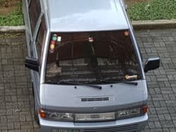 1997 Nissan Vanette - Right View