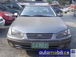 1996 Toyota Camry - Front View