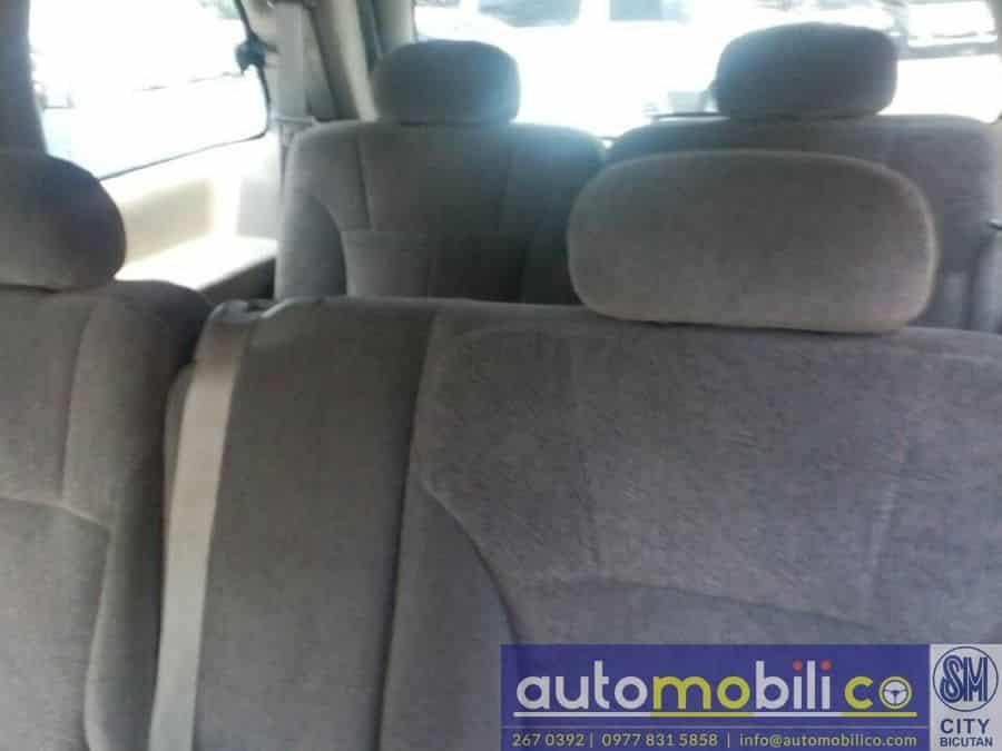 2004 Chevrolet Trailblazer - Right View