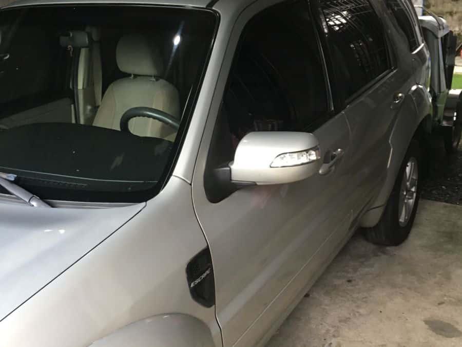 2008 Ford Escape - Left View