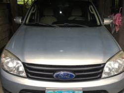 2008 Ford Escape - Front View