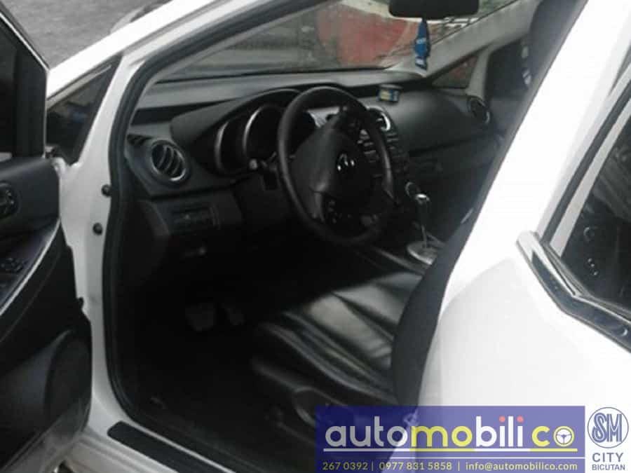 2010 Mazda CX-7 - Right View