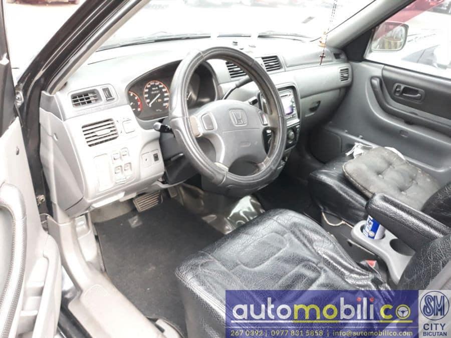 1999 Honda CR-V - Right View