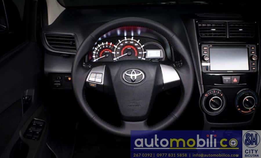 2018 Toyota Avanza - Right View