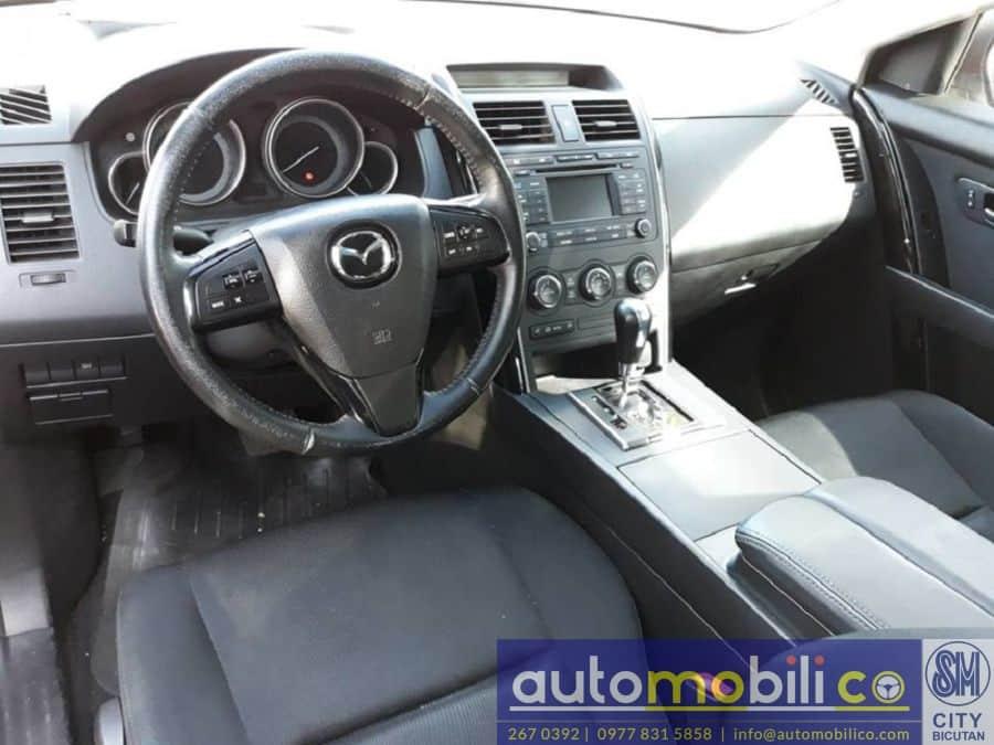 2013 Mazda CX-9 - Interior Front View