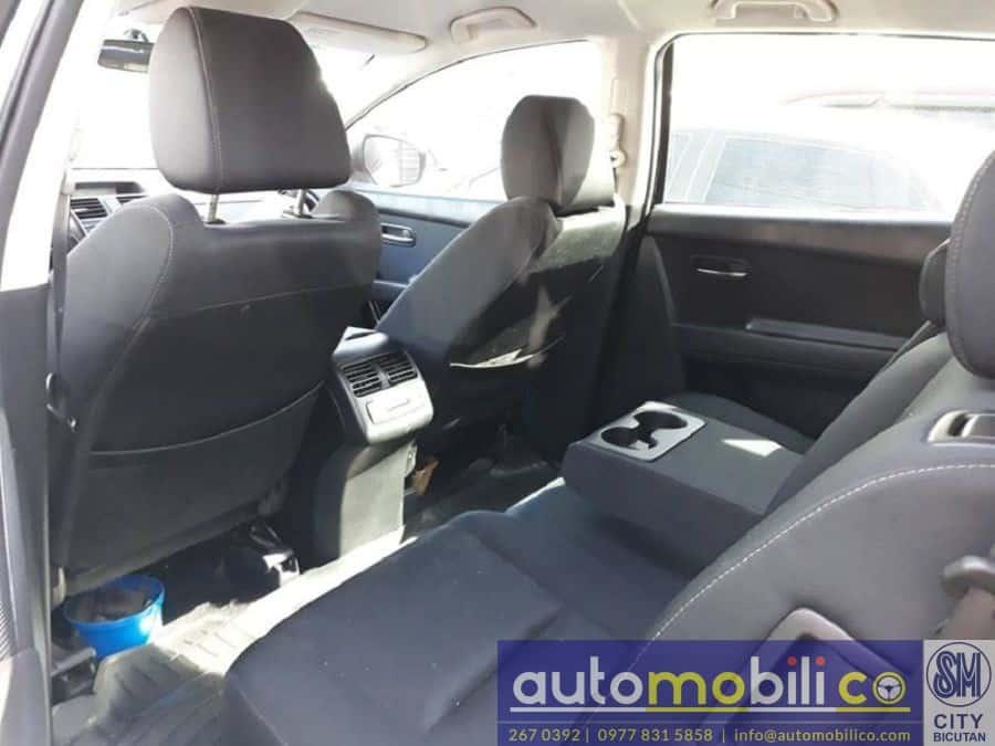 2013 Mazda CX-9 - Rear View