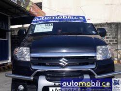 2015 Suzuki APV - Front View
