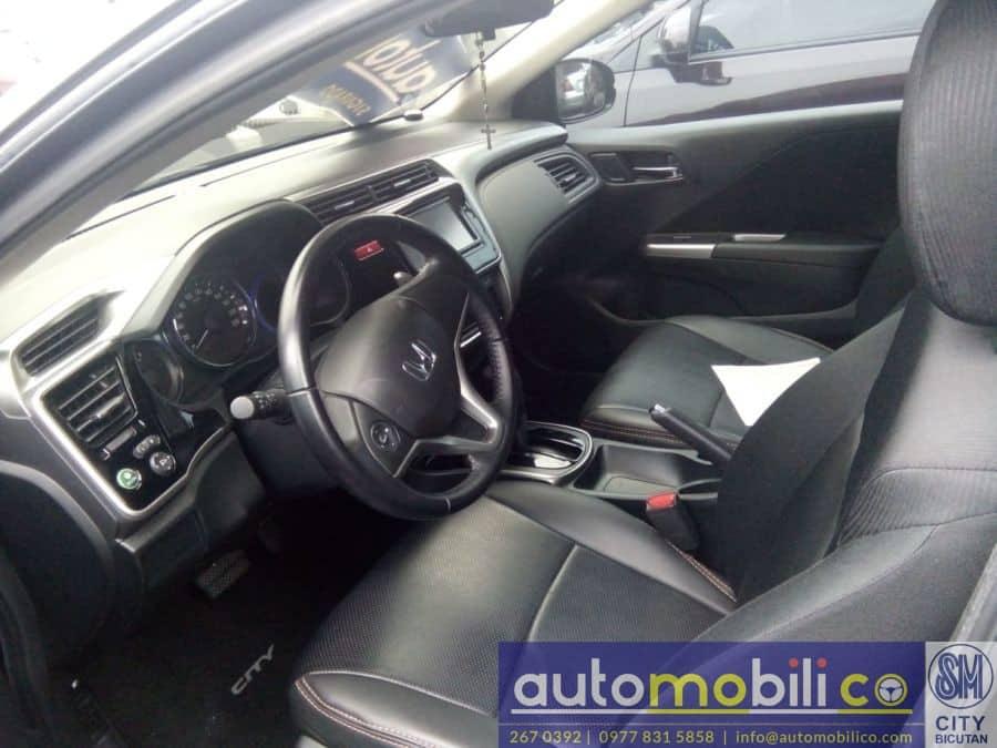 2016 Honda City - Interior Front View