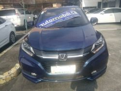 2015 Honda FR-V - Front View