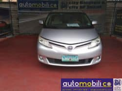 2010 Toyota Previa - Front View