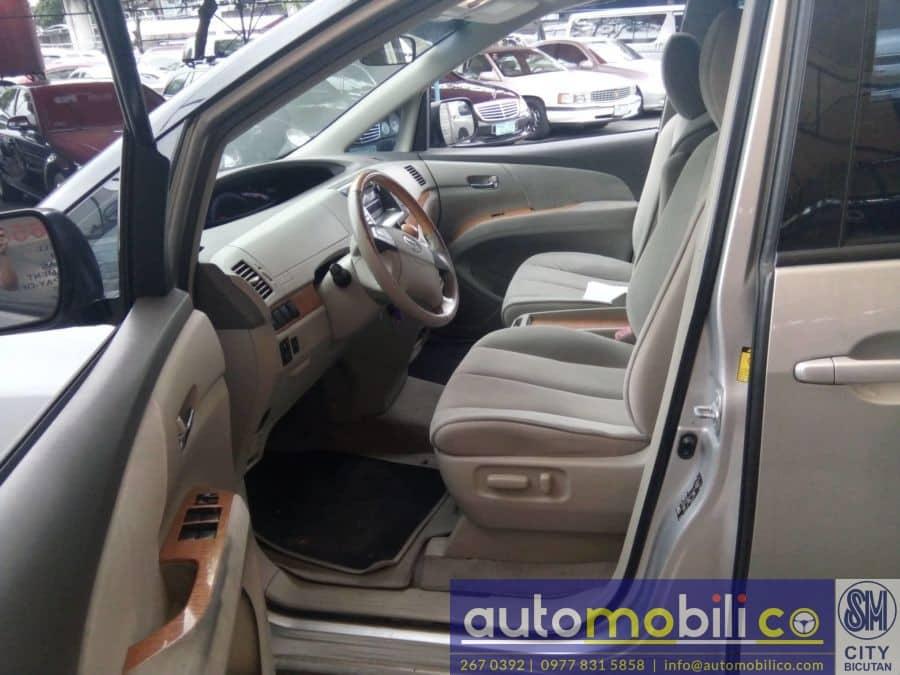 2010 Toyota Previa - Interior Front View