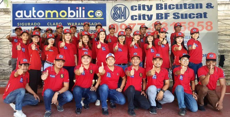 Used Car Dealer Automobilico Car Exchange Team