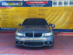 2007 BMW 320i - Front View