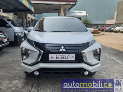 2018 Mitsubishi Other - Front View